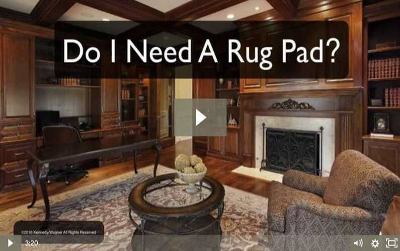 Do I Need A Rug Pad?