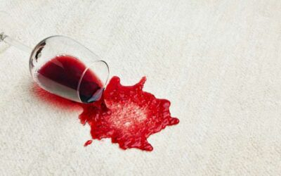 Are you able to remove all the stains in our carpet?