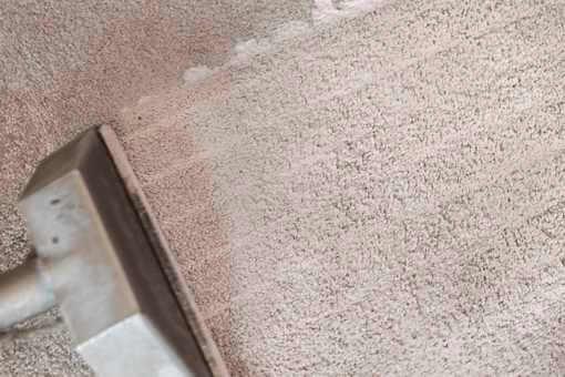 Carpet Wand