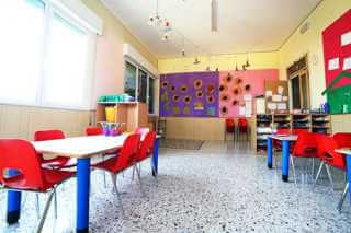 Schools and Day Cares
