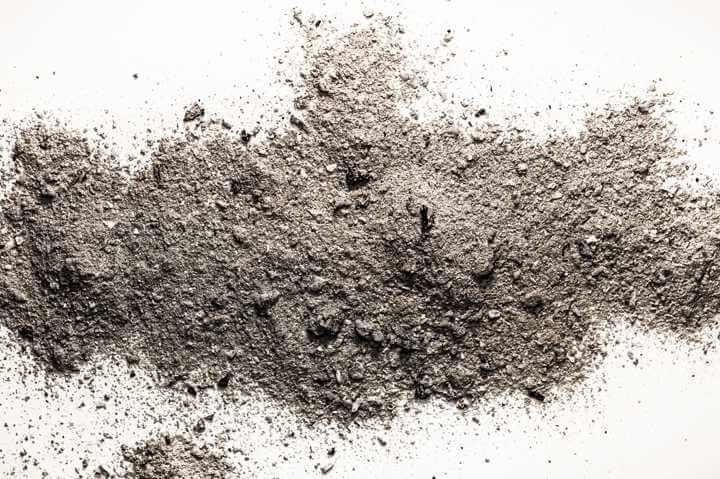 Dry Soil Removal