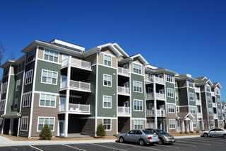 Apartment Complexes